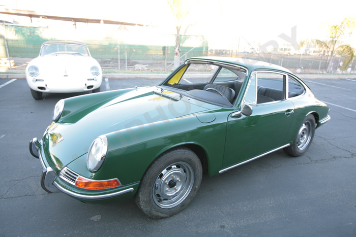 Porsche 911/912