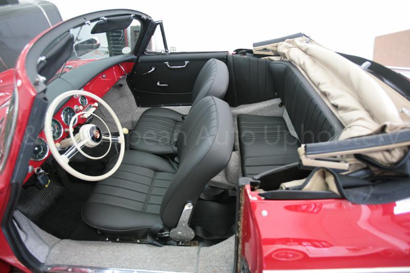 356A Cab T2