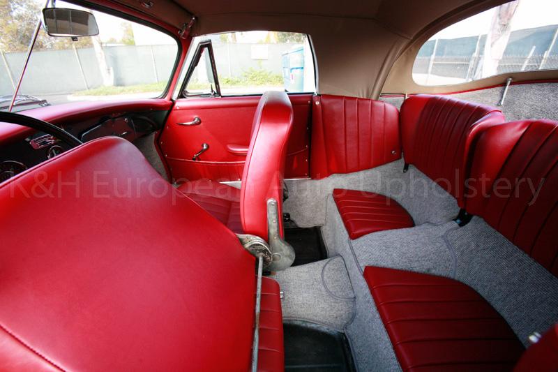 356C Cab