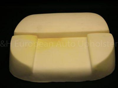 Jaguar  Foam Pads-86