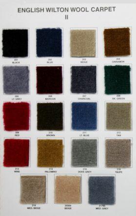 Wilton Wool Carpet Auto Carpet Vidalondon