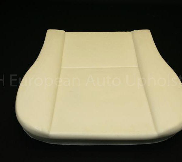 Porsche Foam Pads X