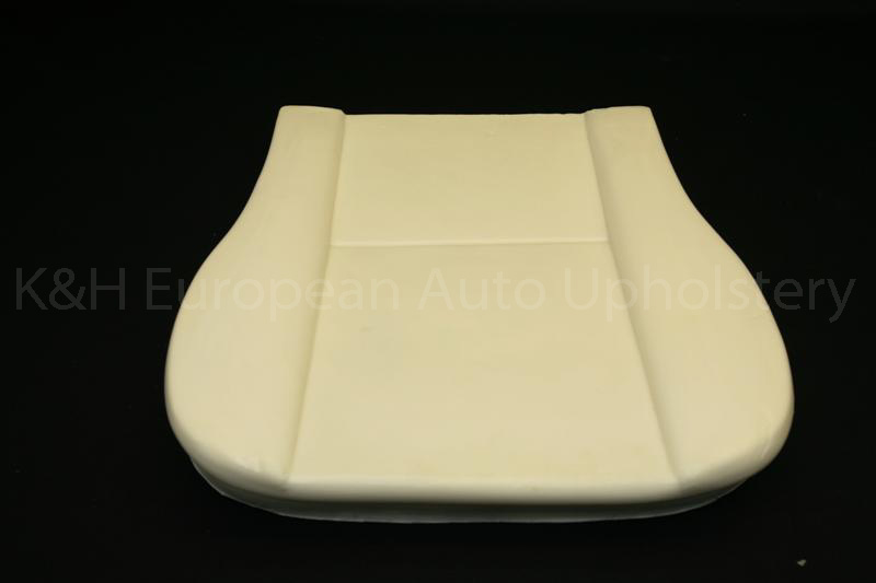 molded foam 356 Coupe Cabriolet
