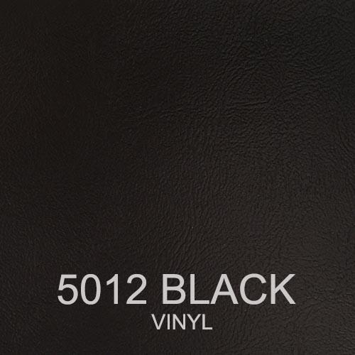 5012 BLACK VINYL