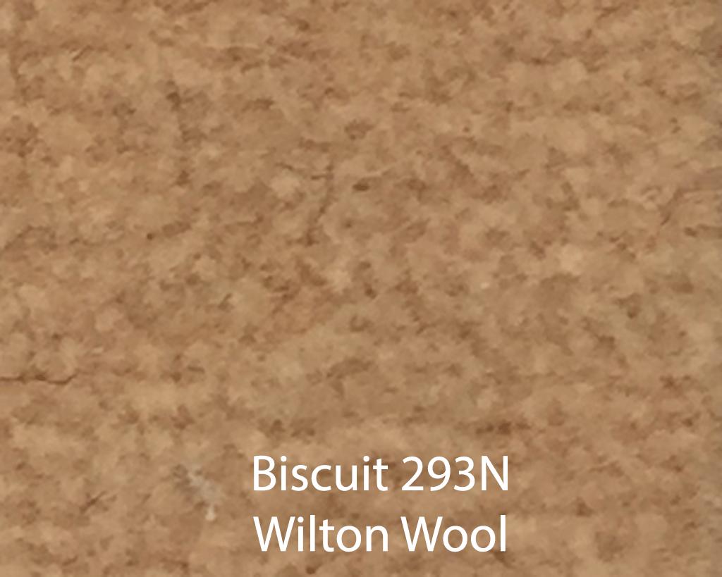 Biscuit Wilton Wool 29254N