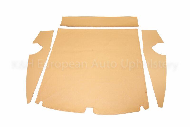 Jag Etype Series 3 Trunk Kit-25