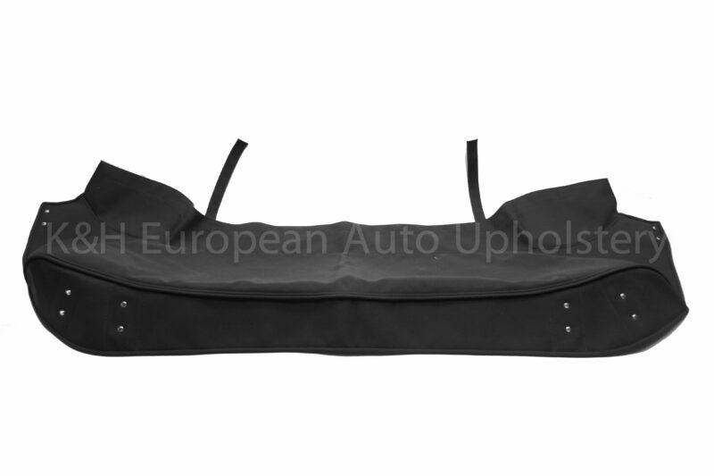 Jaguar E-type Boot Cover Series 1 & 2-1