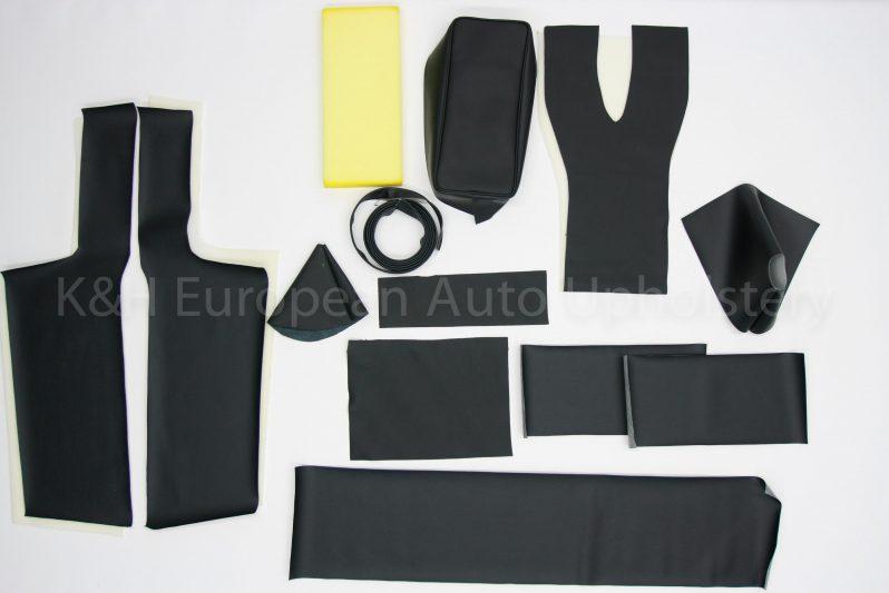 Jaguar E-type S1 Console kit-1