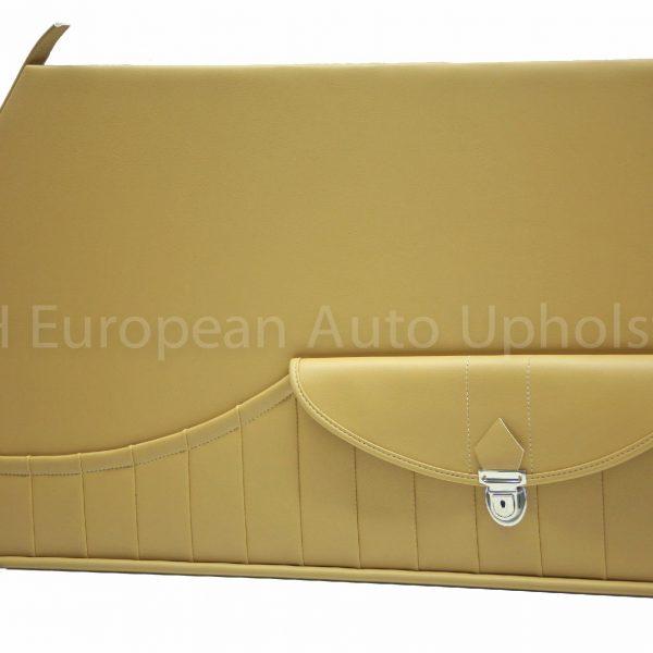 Porsche 356 Convertible D, Roadster: Door Panel Pair