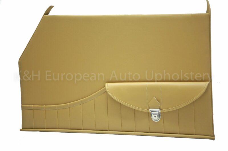 Porsche 356 RDS and ConVD Door Panels-2