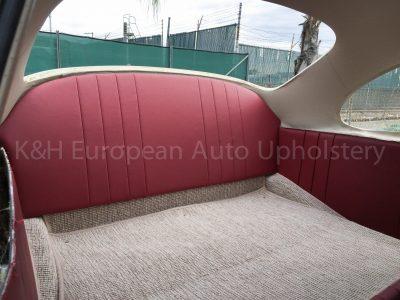 Porsche 356 Rear Wall Panel-10