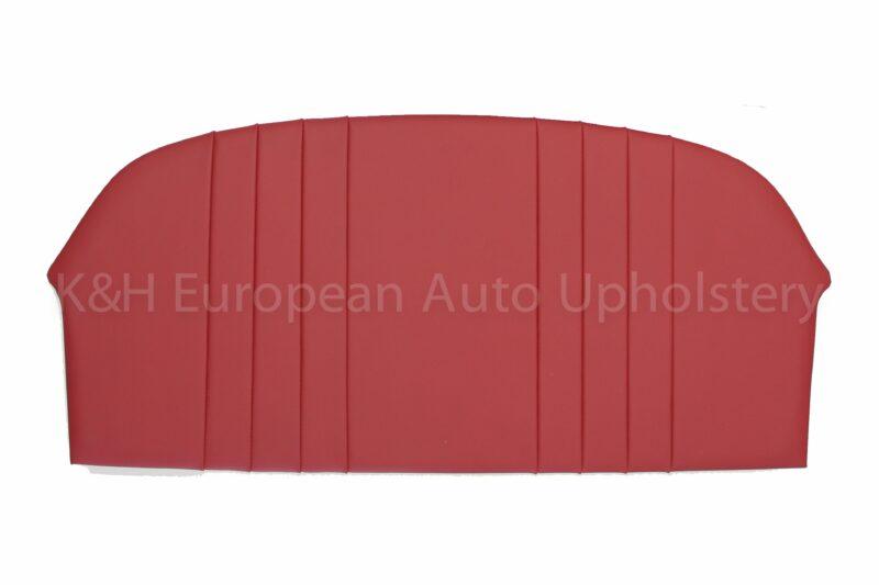 Porsche 356 Rear Wall Panel-5