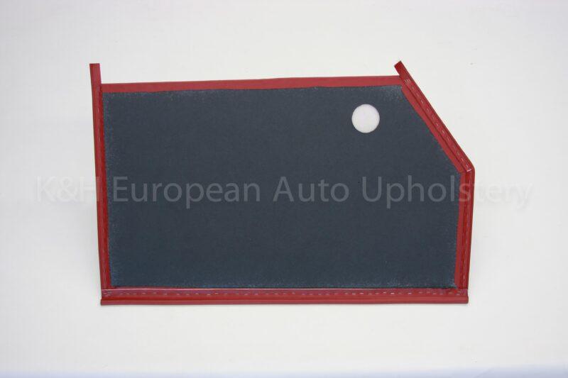 Porsche 356 Door Panel