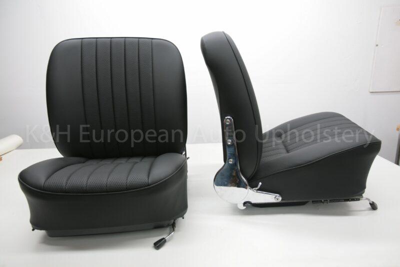 Porsche 911/912 Front Seat Cover