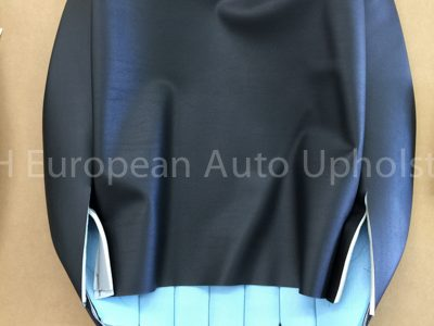 Porsche 911 Front Seat Cover 72-73-4