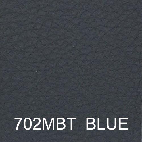 702MBT BLUE VINYL