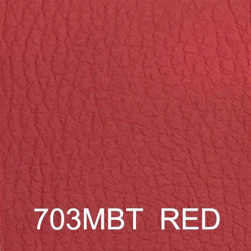 703MBT RED Vinyl