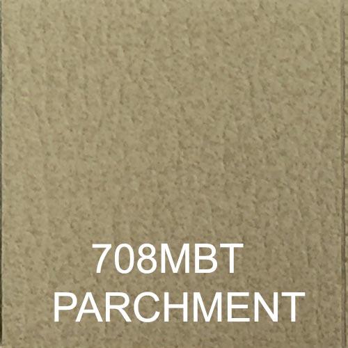 708MBT PARCHMENT VINYL