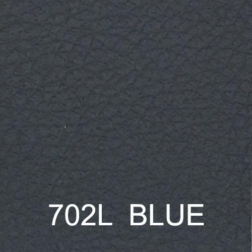 702L BLUE LEATHER