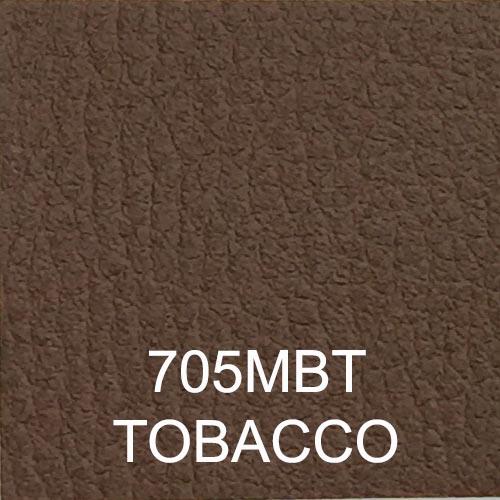 705MBT TOBACCO VINYL